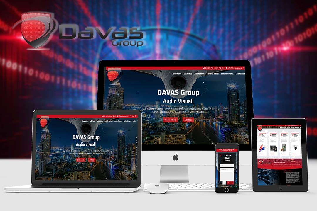 davas-group-web-design-nvdesign.com.au